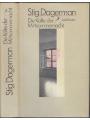 9783455042757 - Siegfried Lenz: Werkausgabe in Einzelbänden, 20 Bde., Bd.11, Die Klangprobe