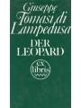 9783353000620 - Lampedusa, Giuseppe Tomasi di: Der Leopard.