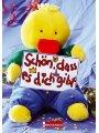 9783417371086 - Schön, dass es dich gibt - Postkartenbuch: 8x4 Glückwunschkarten zum Kindergeburtstag