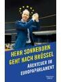 3462052616 - Herr Sonneborn geht nach Brüssel