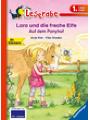9783473365043 - Kiel, Anja: Lara und die freche Elfe. Auf dem Ponyhof