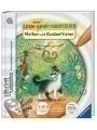 9783473418084 - tiptoi® Mein Lern-Spiel-Abenteuer: Merken und Konzentrieren - Susanne Kopp [Spir