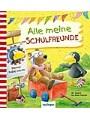 9783480231478 - Annet Rudolph: Kleiner Rabe Socke: Alle meine Schulfreunde
