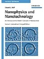 9783527618989 - Edward L. Wolf: Nanophysics and Nanotechnology - An Introduction to Modern Concepts in Nanoscience