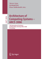 Architecture of Computing Systems - ARCS 2006