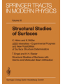 Structural Studies of Surfaces