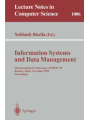 Information Systems and Data Management