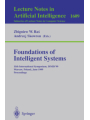 Foundations of Intelligent Systems