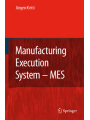 Manufacturing Execution Systems - Mes