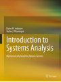 INTRODUCTION TO SYSTEMS ANALYSIS: MATHEMATICALLY MODELING NATURAL SYSTEMS,