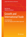 Growth and International Trade