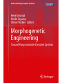 Morphogenetic Engineering: Toward Programmable Complex Systems (Understanding Complex Systems)