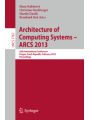 Architecture of Computing Systems - ARCS 2013