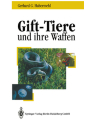 9783642579257 - Gerhard G. Habermehl: Gift-Tiere und ihre Waffen