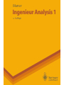Ingenieur Analysis 1