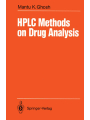 HPLC Methods on Drug Analysis