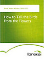 9783655015360 - How to Tell the Birds from the Flowers