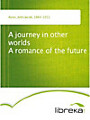 9783655015506 - A journey in other worlds A romance of the future - Boek