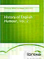 History of English Humour, Vol. 2