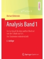 Analysis Band 1