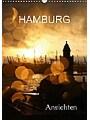 9783665915599 - Matthias Brix - Studio Brix: HAMBURG - Ansichten (Wandkalender 2018 DIN A3 hoch) - Handels KRAFT mit Sinn für HARMONIE (Monatskalender, 14 Seiten )