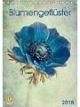 9783665918453 - Claudia Möckel / Lucy L!u: Blumengeflüster (Tischkalender 2018 DIN A5 hoch) - Florale Solisten in romantischer Art und Weise präsentiert (Monatskalender, 14 Seiten )