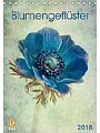 9783665918453 - Claudia M?ckel / Lucy L!u: Blumengeflüster (Tischkalender 2018 DIN A5 hoch) - Florale Solisten in romantischer Art und Weise präsentiert (Monatskalender, 14 Seiten )
