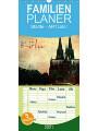 9783672181130 - Gabi Siebenhühner: Köln - Familienplaner hoch (Wandkalender 2021 , 21 cm x 45 cm, hoch) - Kalender