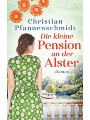 Die kleine Pension an der Alster - eBook