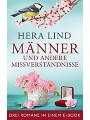 9783693772430 - Hera Lind: Männer und andere Missverständnisse: Drei in einem eBook - eBook