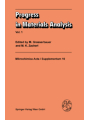 Progress in Materials Analysis : Vol. 1