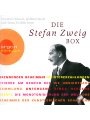Die Box als Hörbuch Download - MP3