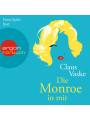 Die Monroe in mir als Hörbuch Download - MP3