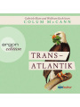 Transatlantik als Hörbuch Download - MP3