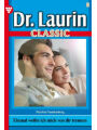 Dr. Laurin Classic 8 - Arztroman