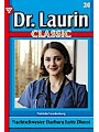Dr. Laurin Classic 20 - Arztroman