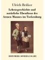 9783743714205 - Ulrich Bräker: Lebensgeschichte und natürliche Ebentheur des Armen Mannes im Tockenburg als Buch von Ulrich Bräker