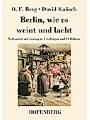 9783743727779 - O F Berg, David Kalisch: Berlin, Wie Es Weint Und Lacht (Paperback)