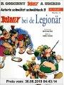 9783770404773 - Albert Uderzo: Gebr. - Asterix Mundart Geb, Bd.12, Asterix bei de Legionär