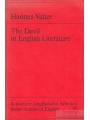 The devil in English literature studies in English ; Bd. 97)