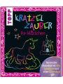 9783772476334 - Kratzelzauber für Mädchen  Topp Buchreihe