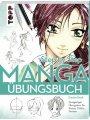 9783772483226 - Manga Step by Step Übungsbuch