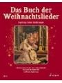 Das Der Weihnachtslieder: German Text