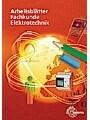9783808535592 - Thomas Käppel, Jürgen Manderla, Klaus Tkotz: Arbeitsblätter Fachkunde Elektrotechnik