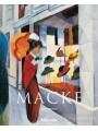 9783822858592 - MESEURE ANNA -: August Macke 1887-1914