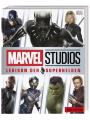9783831036592 - MARVEL Studios Lexikon der Superhelden, Adam Bray