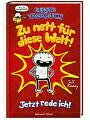 9783833906015 - Jeff Kinney: Ruperts Tagebuch - Zu nett f?r diese Welt! - Jetzt rede ich!