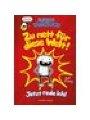 9783833906015 - Kinney, Jeff: Ruperts Tagebuch - Zu nett für diese Welt! - Jetzt rede ich!