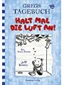 9783833906367 - Kinney, Jeff und Dietmar Schmidt: Gregs Tagebuch 15 - Halt mal die Luft an!