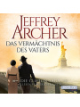 Das Vermächtnis des Vaters / Clifton-Saga Bd.2 (MP3-Download)